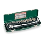 Socket Wrench Set 1570MS