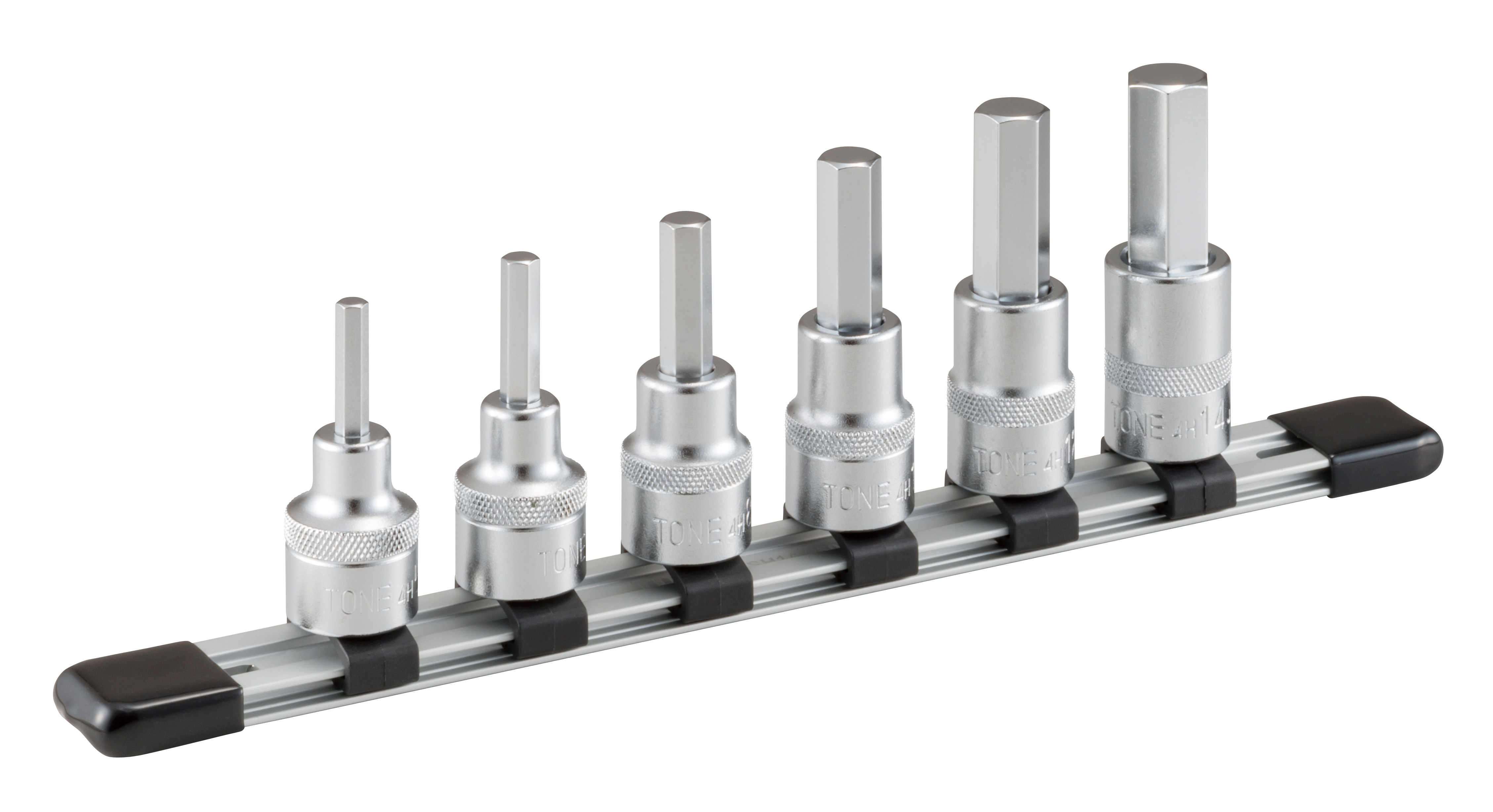 Hexagon Socket Set (with Holder) HH406