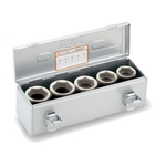 Wheel Nut Combination Socket Set A605T