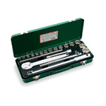 Socket Wrench Set 260M