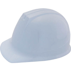 Helmet Equipped with Air Light (High Ventilation Type, Made of PC, American Type)