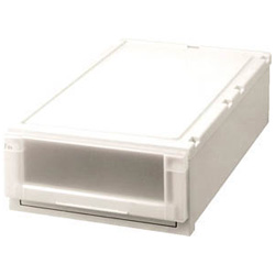 Storage Case, Fitted Unit Case (with Front Panel), Long Type