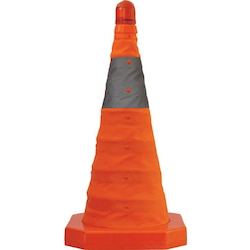 Patapata Traffic Safety Cone 247x450