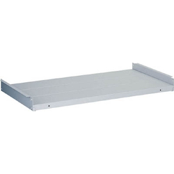 Additional Shelf Board Set with Uniform Load of 300 kg Per Shelf for Medium Capacity Boltless Shelf Model TUG