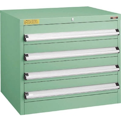 Medium Duty Cabinet, VE7S Type (3 Lock Safety Mechanism), Height 600 mm
