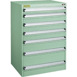 Medium Duty Cabinet, VE7S Type (3 Lock Safety Mechanism), Height 1000 mm