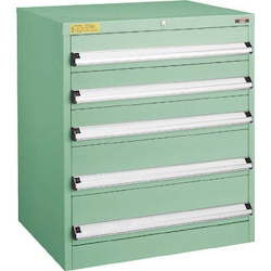 Medium Duty Cabinet, VE7S Type (3 Lock Safety Mechanism), Height 800 mm