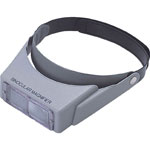 Head Loupe (2 Stage Lens Type)