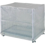 Cover for Wire Mesh Pallet