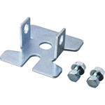 Dedicated Base Plates for Medium Capacity Bolted Shelf Model R3