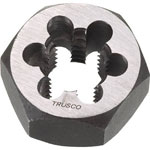 Hexagonal Re-Threading Die For Gas Pipe (PS Screw)