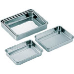 Stainless Steel Sushi Set Tray
