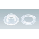 Double-Sided Eyelet (Polycarbonate Resin)