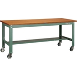 Medium Work Bench with Casters Average Load (kg) 300