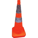 Patapata Traffic Safety Cone 305x700