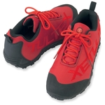 Safety Shoes, Mesh, Laces 51635