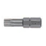 Industrial B Type Bit No.A5 Torx Bit