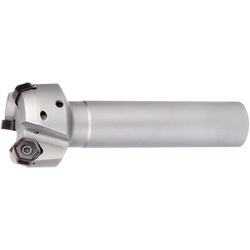 Victory M1200 Mini Series Face Mill HF, Straight Shank