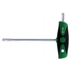 Comfort Grip T handle Torx® screwdriver