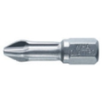 Torsion, Phillips Bit (1/4 inch)