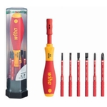 Soft Finish® Insulated Slim Vario Set
