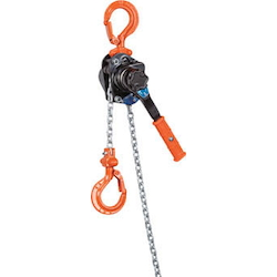 Lever hoist YAD type (small size type)