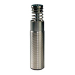 Magnum MC33-V4A - MC64-V4A Midsize Self-Correcting Stainless Steel Shock Absorbers (Stop Collar Included as Standard)