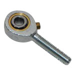 Join Ball Insert Type, Male Thread Rod End, JAM