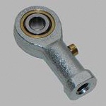 Joint Ball, Insert Type, Female, Rod End, JAF Type