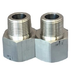 Stainless Steel Conversion Inner and Outer Sockets (SUS304)