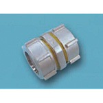 Tube Expansion Fitting for Stainless Steel Pipes, BK Joint, Socket 316