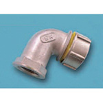 Tube Expansion Fitting for Stainless Steel Pipes, BK Joint, Water Faucet Elbow