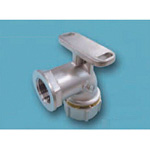 Tube Expansion Fitting for Stainless Steel Pipes, BK Joint, Faucet Elbow Upper Mold with Seat