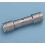 Single-Touch Fitting for Stainless Steel Pipes, EG Joint, Exchange Socket EGBS (for JIS G 3448)