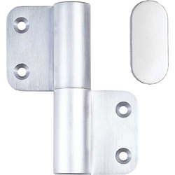 1602S, Gravity Hinge for Solid Applications (Compliant with Both Standard and Public Specifications)