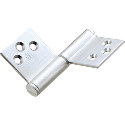 182, Inspection Port Flag Hinge