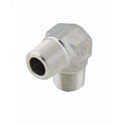 General Tube Fittings - Male-Male Elbow - ELM