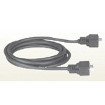 RS-232C straight cable AT compatible (1.8 m)