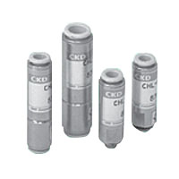 Small Non-Return Valve, CHL-H Series With Quick-Connect Fitting