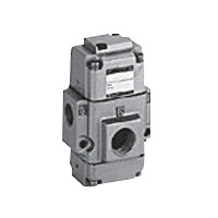 Air-Operated 3-Port Valve NAP11 Series
