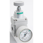 Precision Regulator Air-Saving Type RPE Series