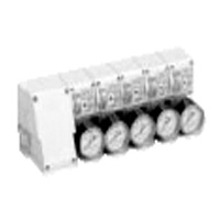 Gap Switch Manifolds MGPS2 series