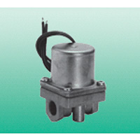 Direct Acting Type, 2-Port Electromagnetic Multiflex Valve AB21 Series