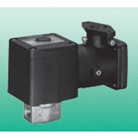Explosion-Proof Direct Action Two-Port Solenoid Valve, AB41E4/AB42E4 Series