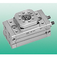 Table type rotary actuator GRC · GRC-K series