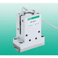 Parallel Hand Linear Guide Hand, LHA Series