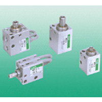 Space Saving Small Size Direct Cylinder MDC2 Series