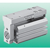 Space-Saving Small size Compact Cylinder, MSDG Series