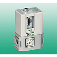 Modular type SELEX FRL Machinery System Pressure Switch P4000-W Series