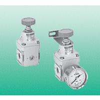 Precision Regulator, RP1000 Series